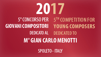 5th competition for young composers