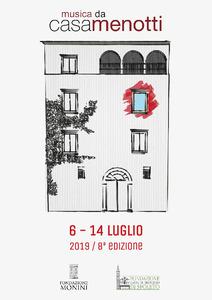 Casa menotti centro di documentazione sul festival dei for Programma x progettare casa