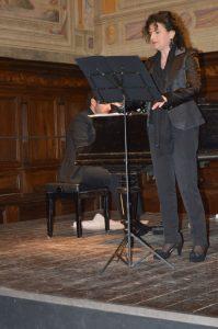 Duetti soprani